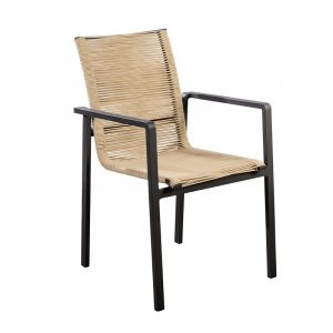 Ishi stackable dining chair | Yoi Oisterwijk